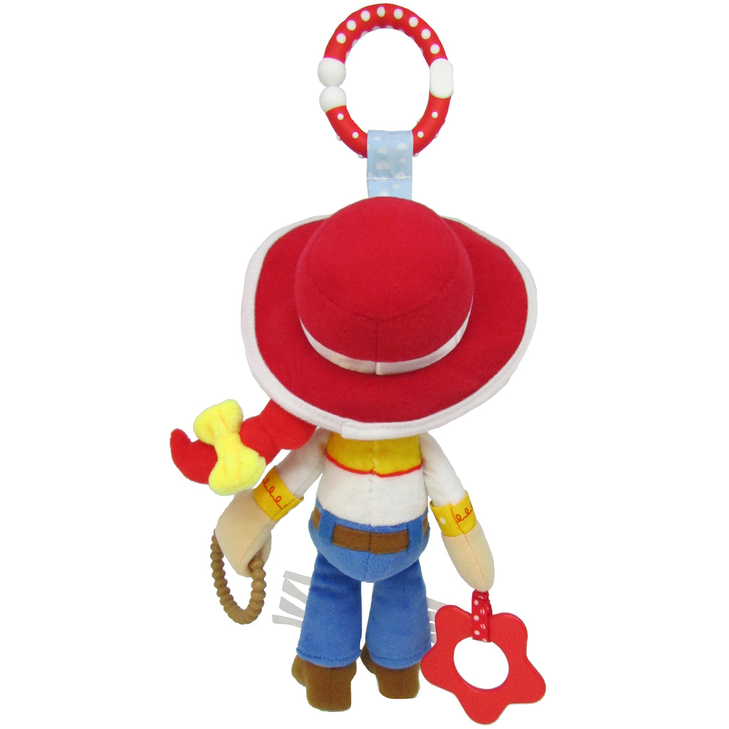 Disney•Pixar Toy Story Jessie Activity Toy