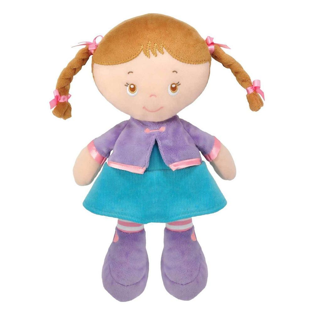 Baby Dolls Maya Doll from Kids Preferred 081787903906 90390