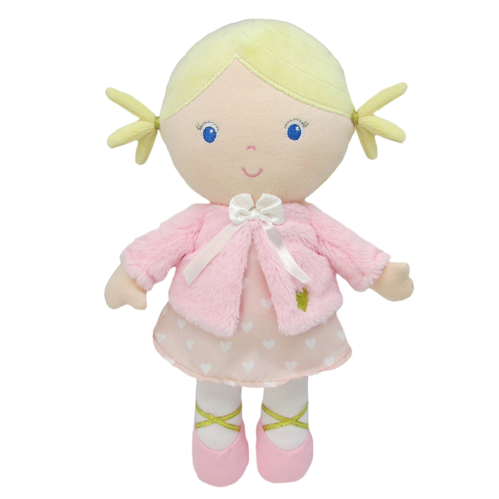 Baby Dolls Carly Doll