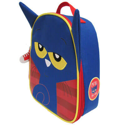 Pete The Cat® Lunch Bag