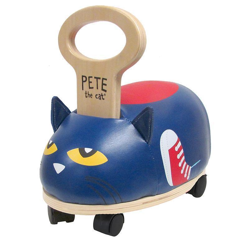 Pete The Cat® Ride 'n' Roll- from Kids Preferred - SKU 91193