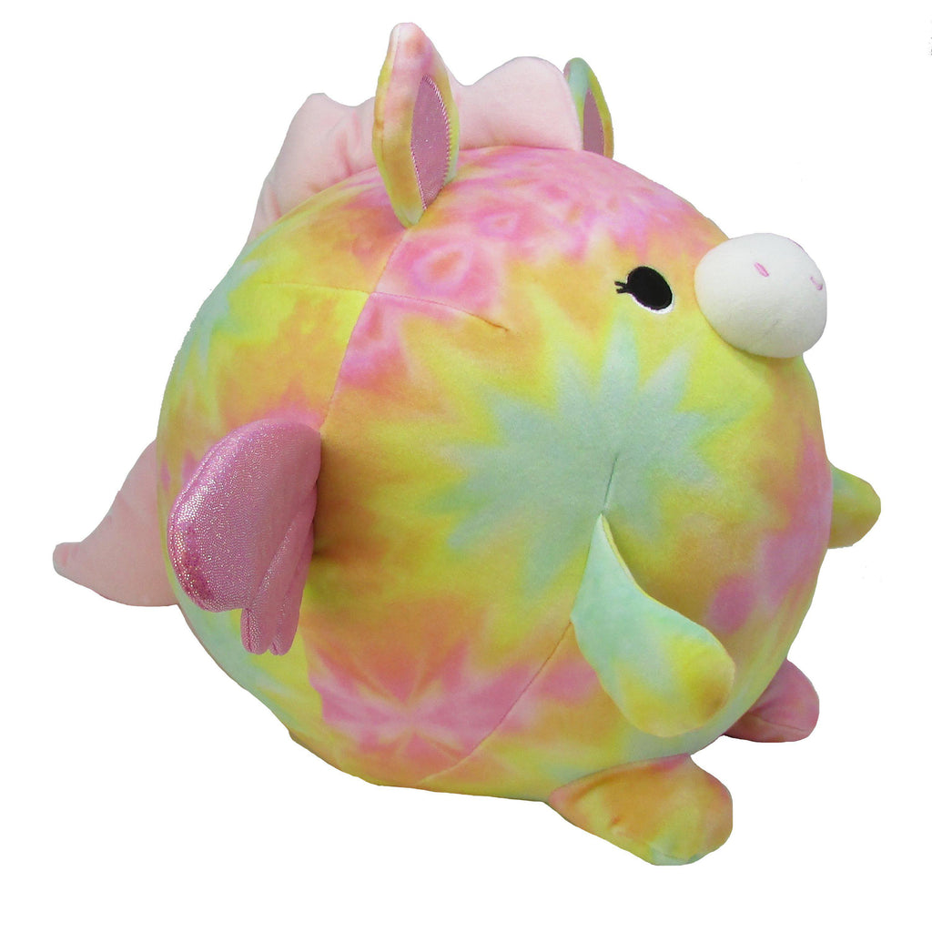 Cuddle Pals™  Round Huggables Amara the Pegasus™ Stuffed Animal