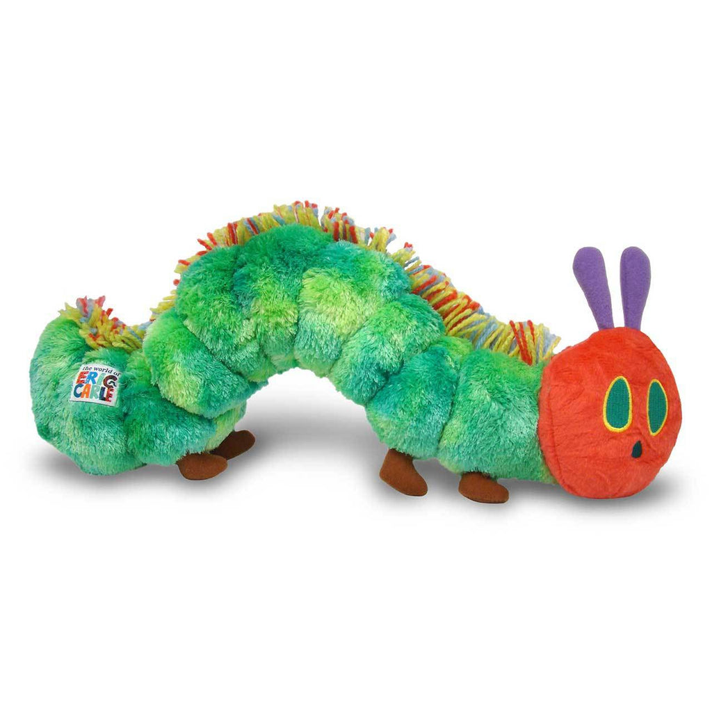 The World of Eric Carle™ The Very Hungry Caterpillar™ Stuffed Animal