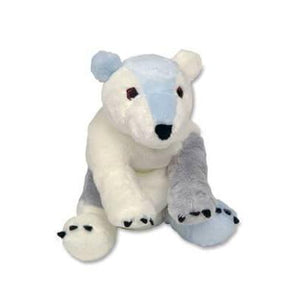 The World of Eric Carle™ Polar Bear Beanbag from Kids Preferred 81787962149 96214