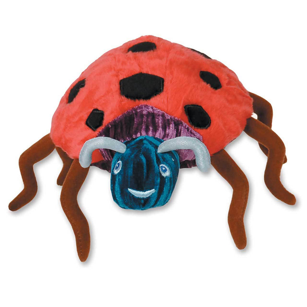 The World of Eric Carle™ Ladybug Beanbag