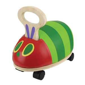 The World of Eric Carle™ The Very Hungry Caterpillar™ Ride 'n' Roll from Kids Preferred 081787968851 96885