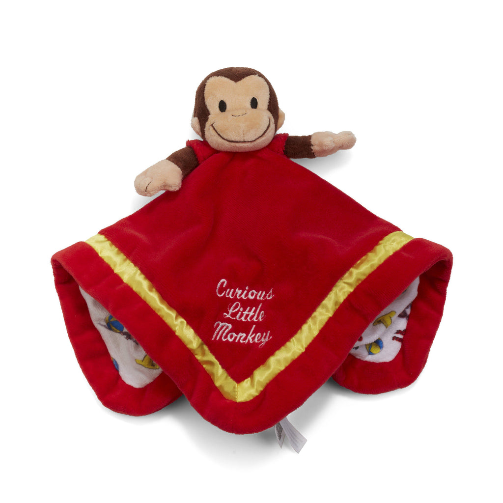 Curious George® Blanky