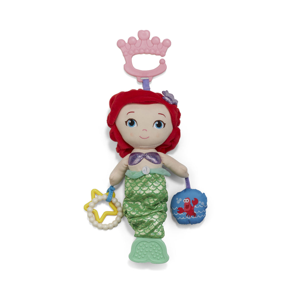 Disney Baby™ Ariel Developmental Activity Toy