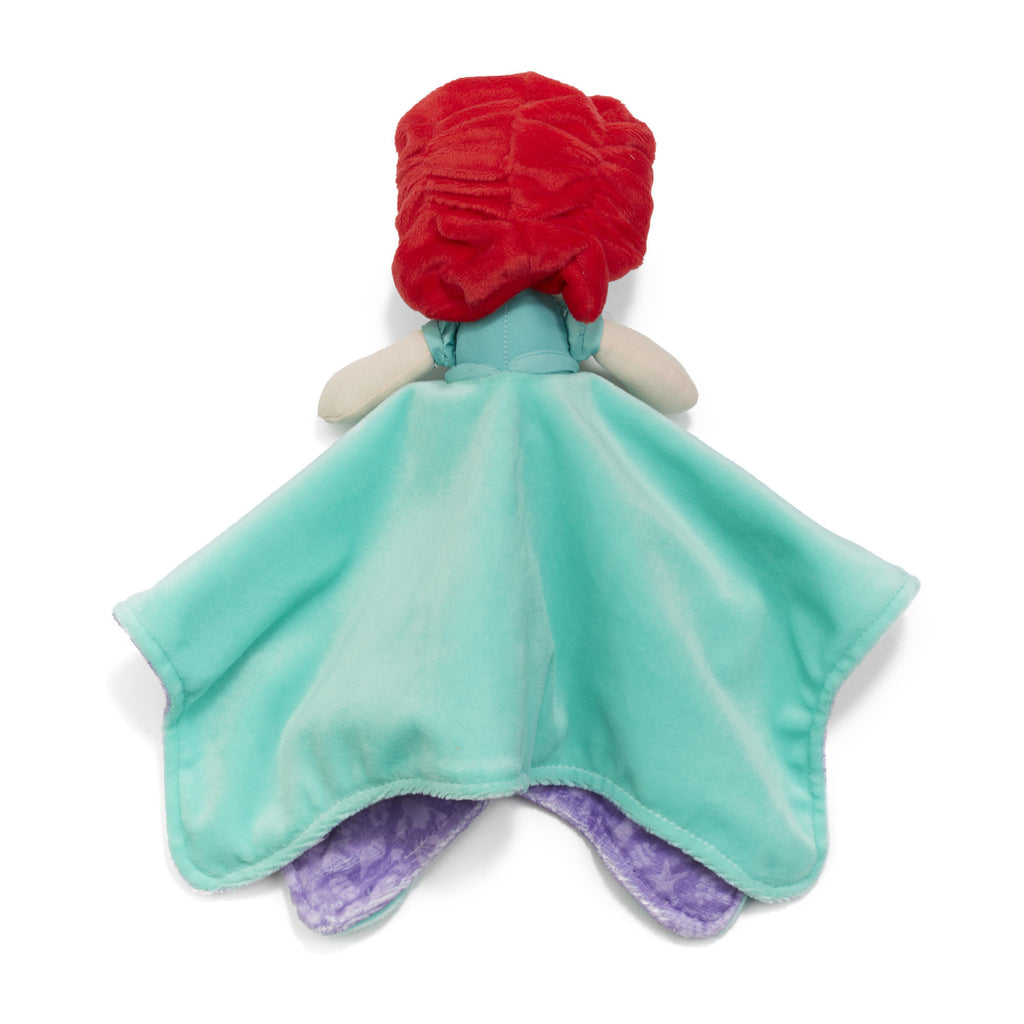 Disney Baby™ Princess Ariel Plush Blanky