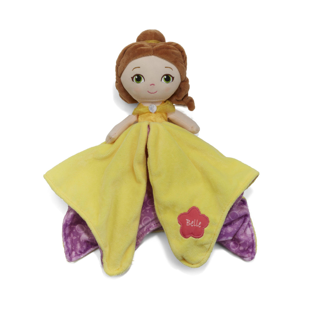 Disney Baby™ Princess Belle Plush Blanky