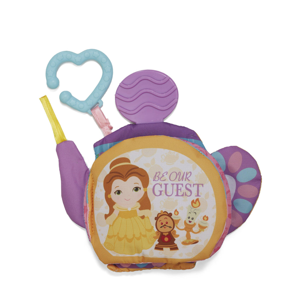 Disney Baby™ Princess Belle Soft Book