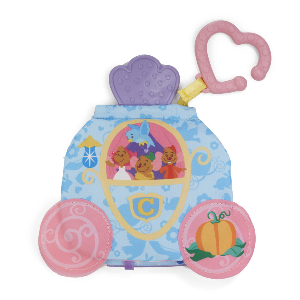 Disney Baby™ Princess Cinderella Soft Book