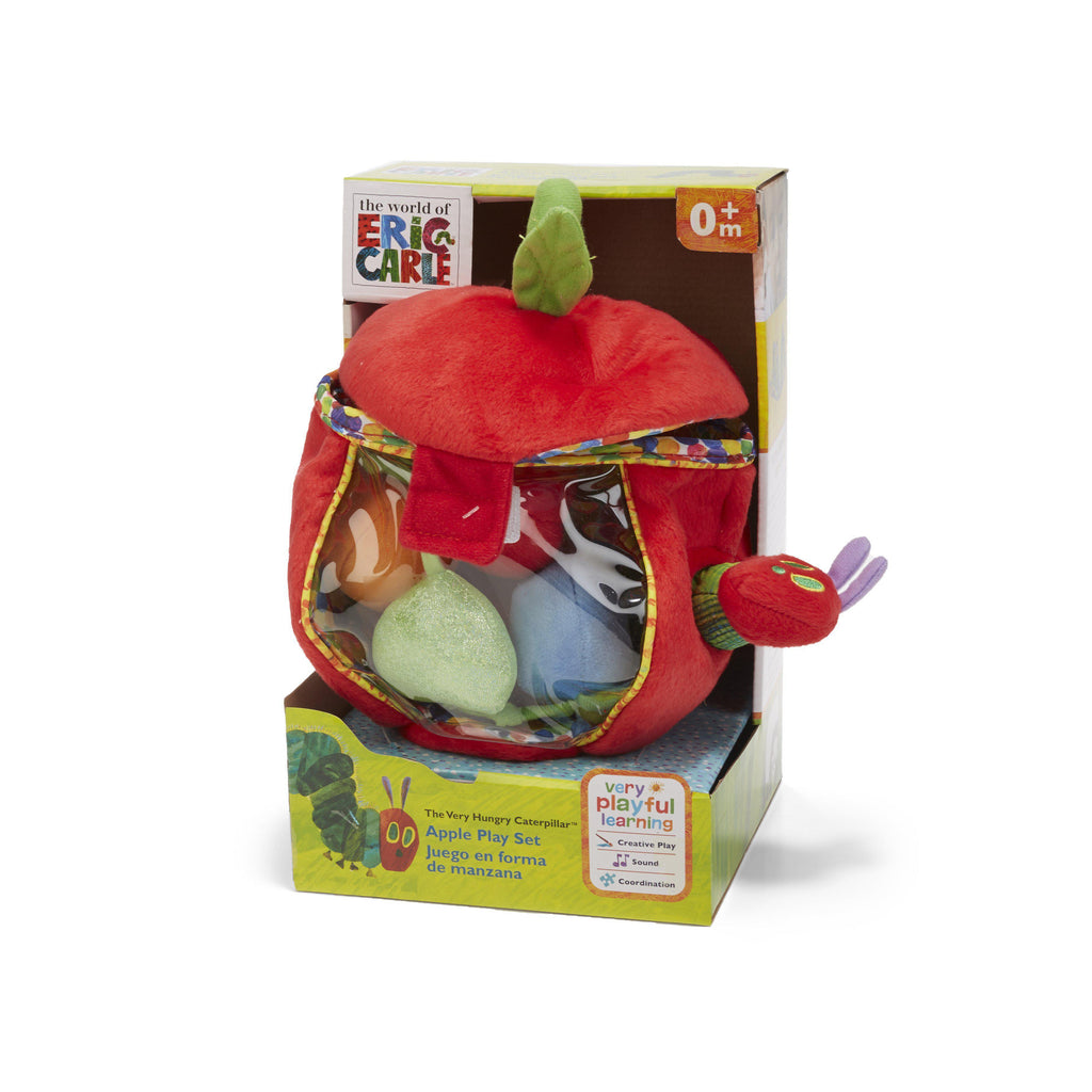 The World of Eric Carle™ Apple Play Set