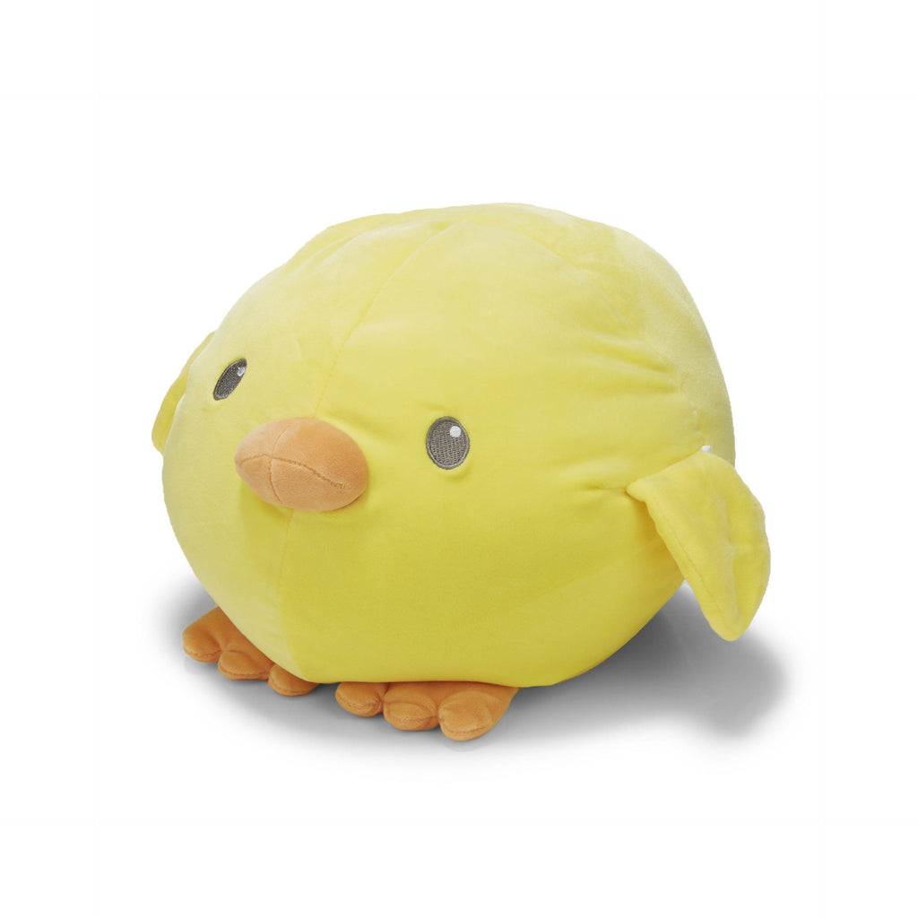 Cuddle Pals® Round Chick Stuffed Animal-90864-Kids Preferred