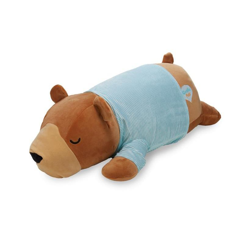 Cuddle Pals™ Brown Bear Hug Pillow