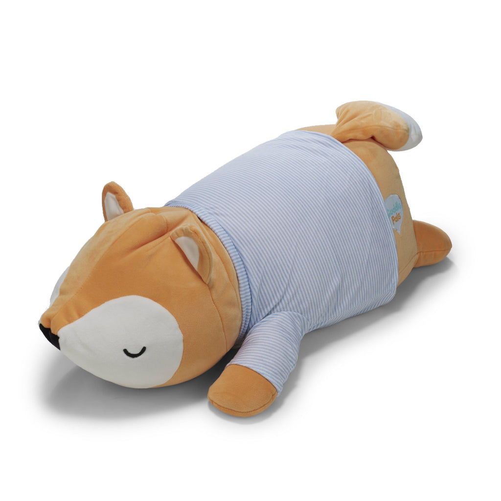 Cuddle Pals® Fox Hug Pillow-90813-Kids Preferred