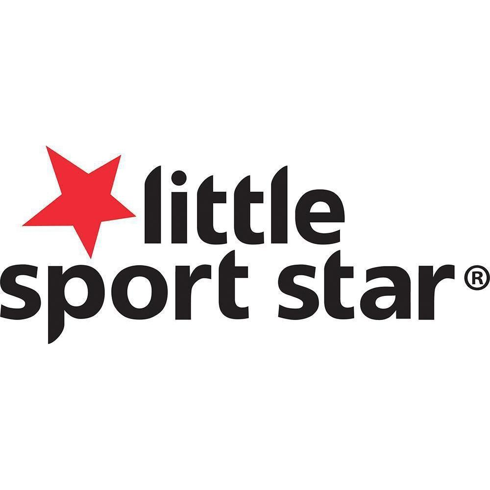 Little Sport Star® Soft Book