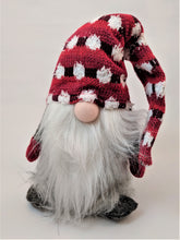 The lazy alternative to the Elf: Book & Plush Polka Dot Gnome