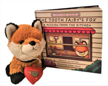 The Easy Helper | The Tooth Fairy's Fox