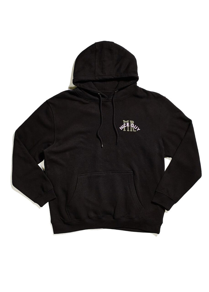 PARTY Hoodie (Black)