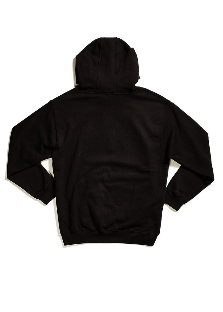 Top Shelf Hoodie (Black)