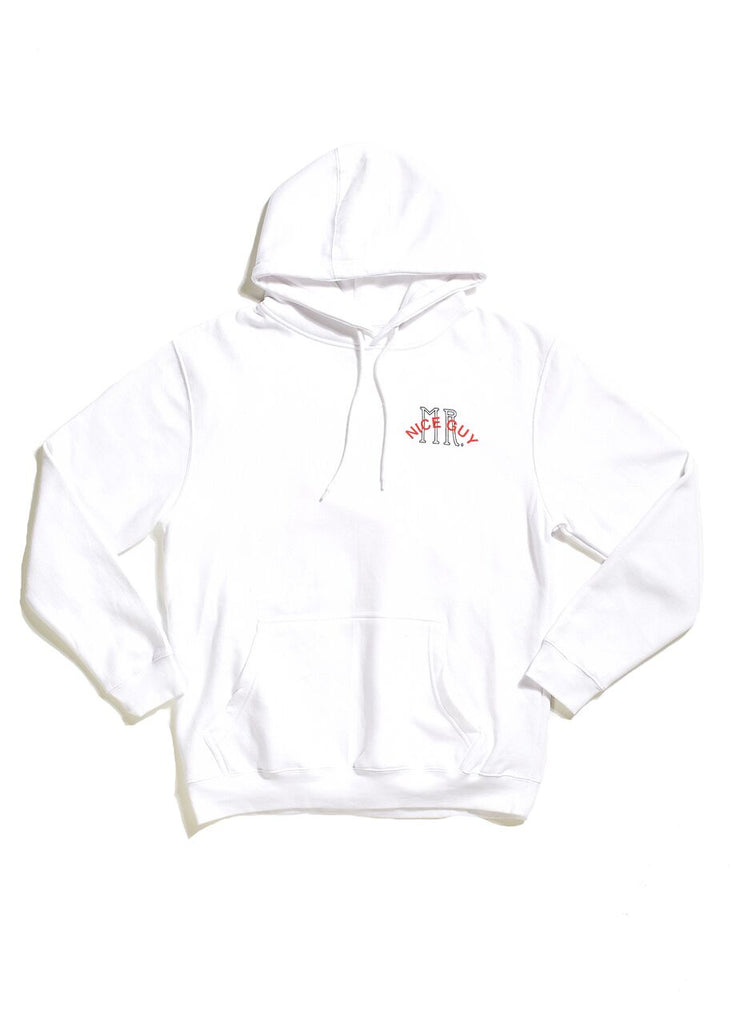 PARTY Hoodie (White)