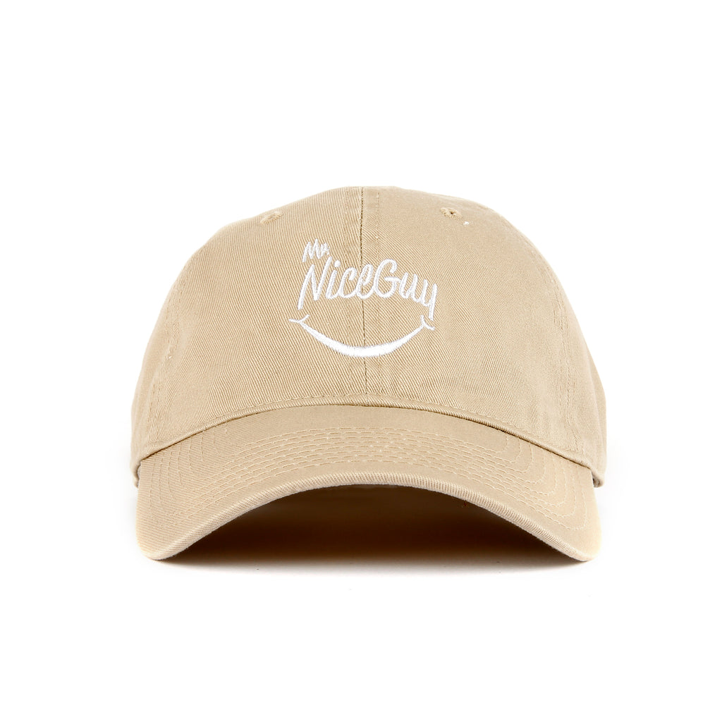 Core Logo Dad Hat