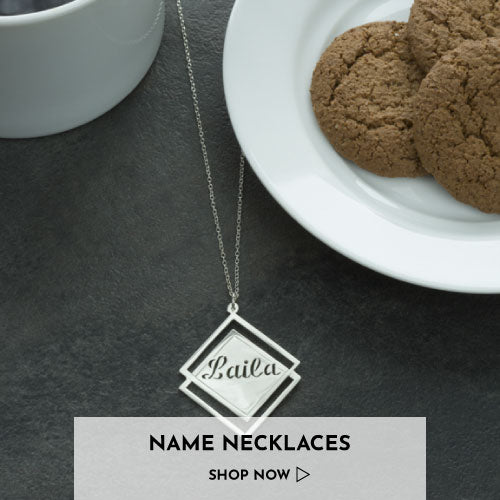 shop name necklaces