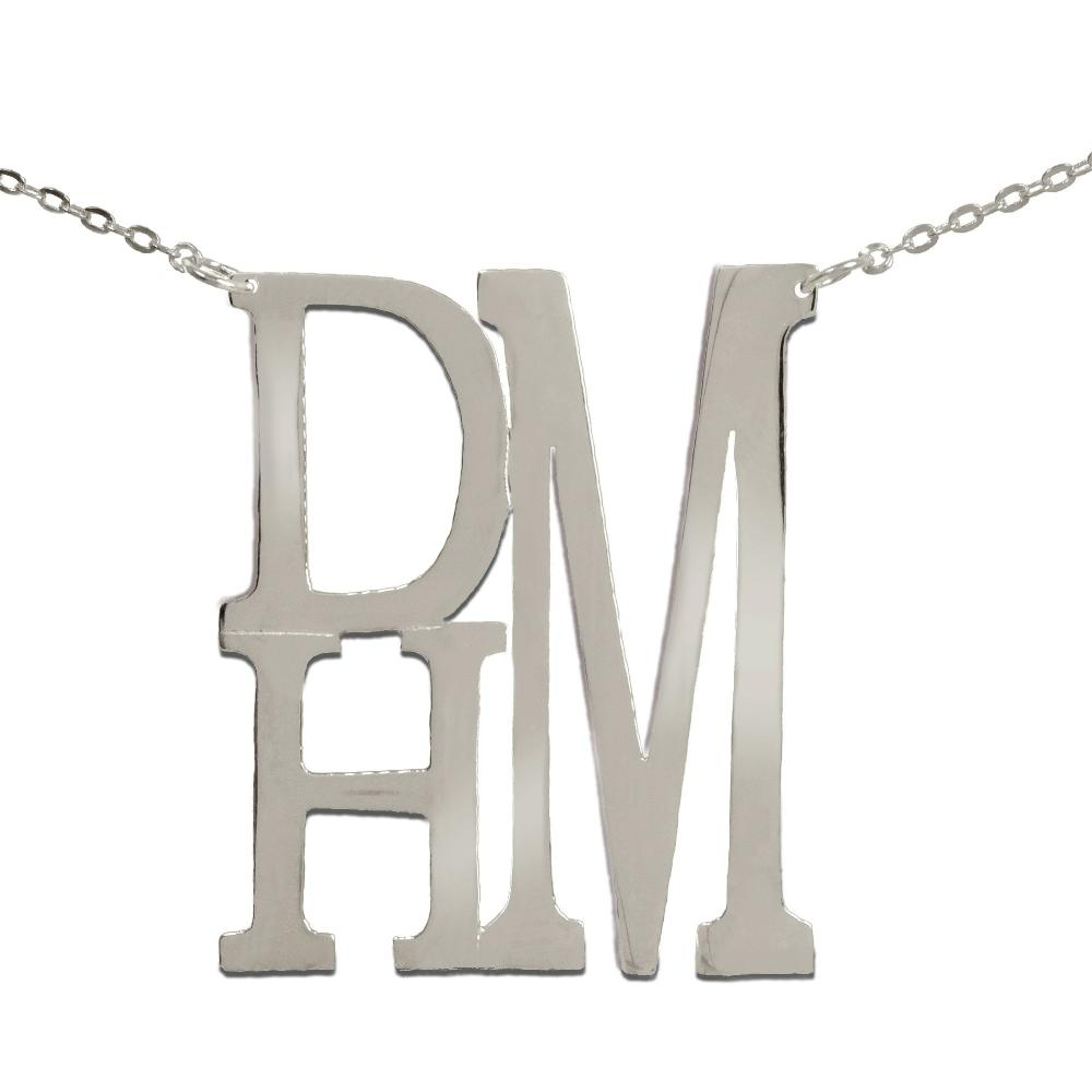 sterling-silver-stacked-monogram-necklace