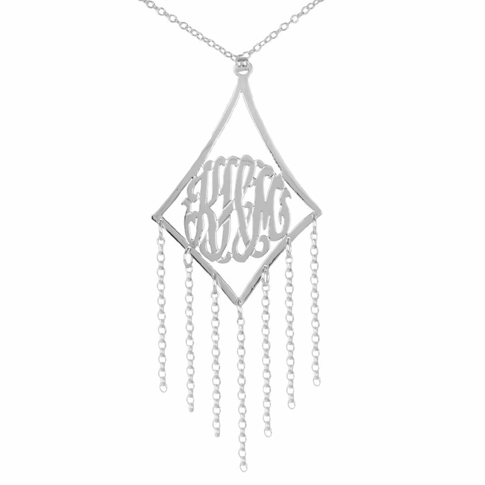 sterling-silver-framed-monogram-with-chain-drop