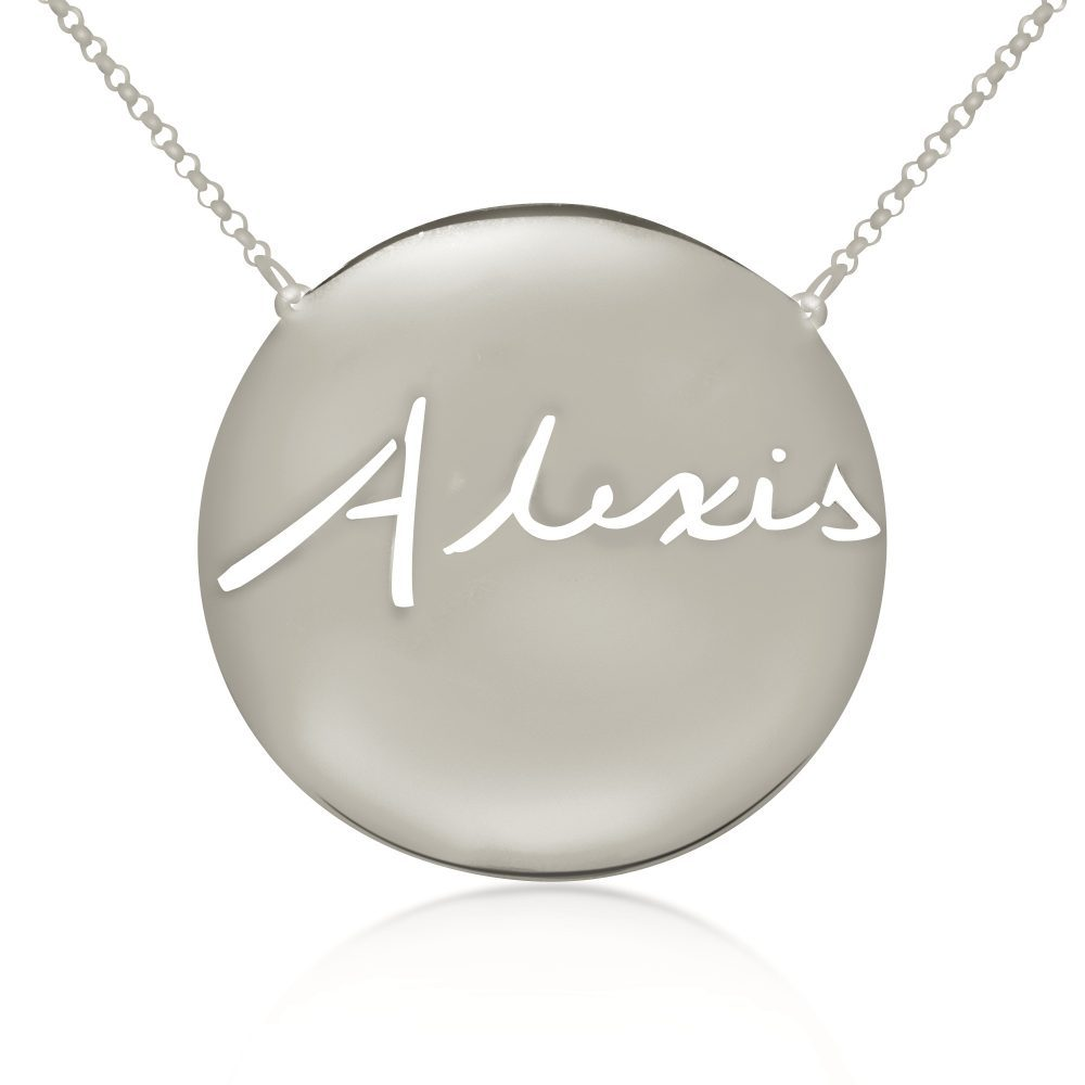 silver-medallion-signature-name-necklace