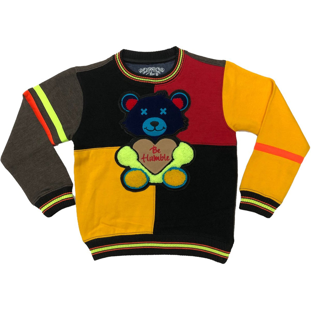 Elite- Teddy Bear Sweater