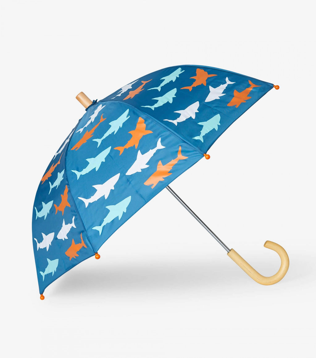 Hatley-Great White Shark Umbrella