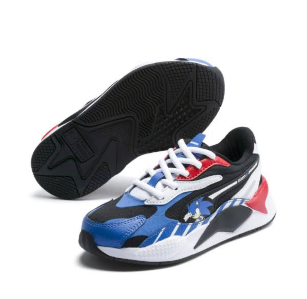 Puma Sega RS-X3 Sonic AC Infants