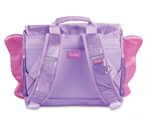 Bixbee Small Sparkalicious Purple Butterflyer Backpack