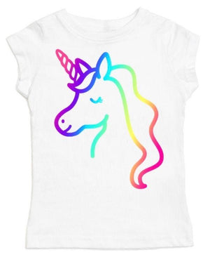 Magical Unicorn Tee