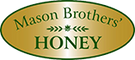 Mason Brothers' Honey