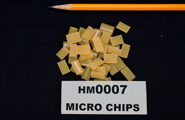 For Wax Coated Boxes - Hot Melt Glue Chips - HM0007