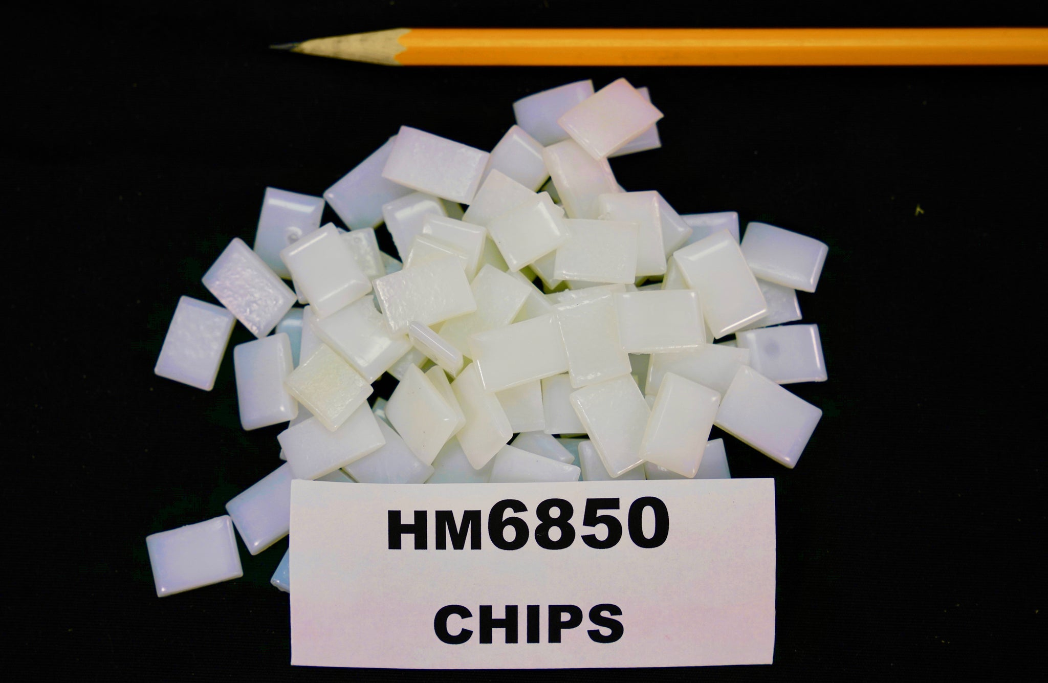 For Books & Spine Gluing - Bookbinding Hot Melt Glue Chips - HM6850