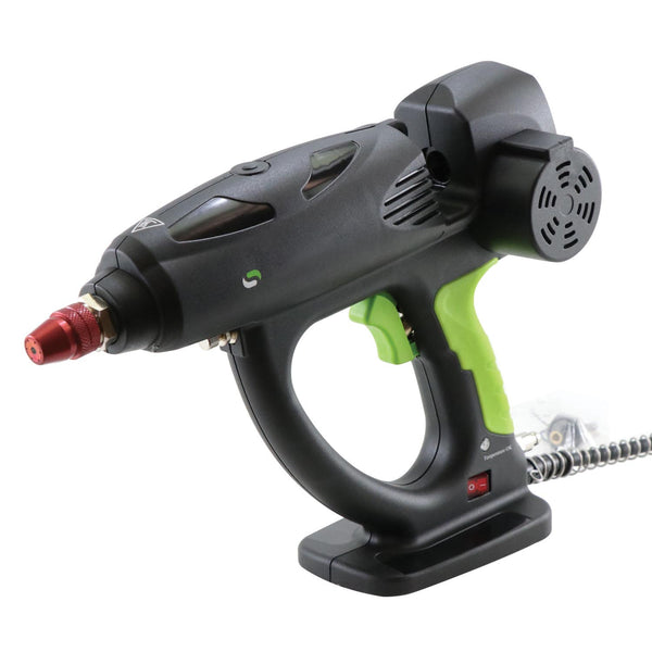 Industrial Pneumatic Spray and Bead Hot Melt Glue Gun