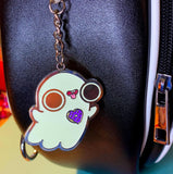Ghost ita Bag