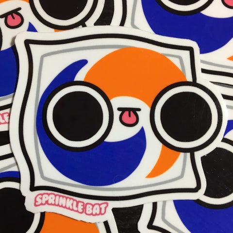 Tide Pod Sticker