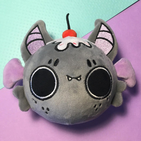 Super Squishy Plush Sprinkle Bat