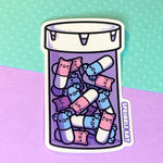 Pills Sticker