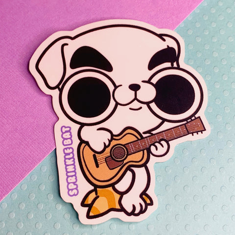 Kk Slider Sticker