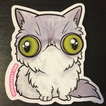 Wilfred Sticker