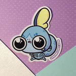 Sobble Sticker