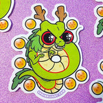 Shenron Sticker