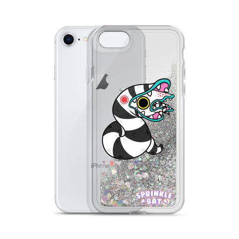 Sandworm Liquid Glitter Phone Case
