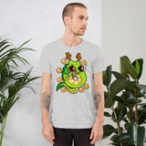 Shenron Short-Sleeve Unisex T-Shirt